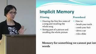 Moving Forward: Normal Memory Loss or Dementia?
