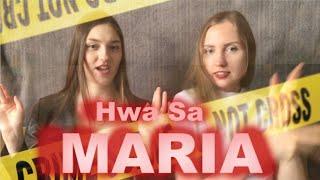 [MV] 화사 (Hwa Sa) - 마리아 (Maria) D&A Reaction Video