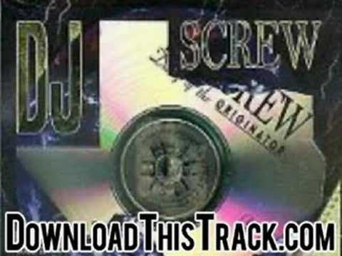 Dj Screw - 2pac Ft. Dramacydal - Outlaw - Wineberry Over Gol