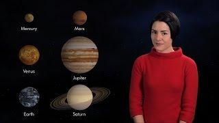 The Discovery of Uranus  (Astronomy)
