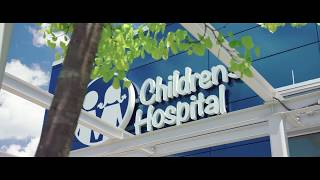 East Tennessee Childrens Hospital And NTT DATA