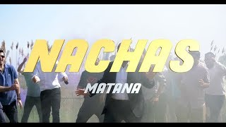 NACHAS - MATANA [Official Music Video] נחת - מתנה