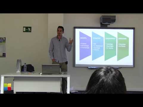 Medicina Física y Rehabilitación - Jornadas PostMIR 2018