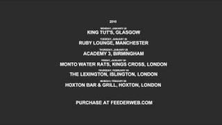 Feeder - Introducing 'Renegades'