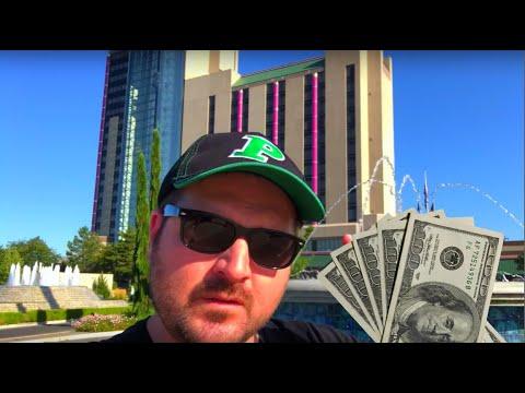 Wolf Run Gold at Atlantic Casino by SDGuy 1234