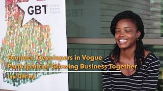 Growing Business Together