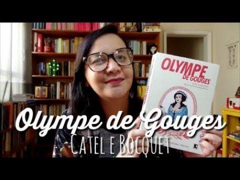 Olympe de Gouges, de Catel e Bocquet