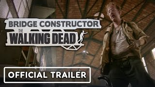 videó Bridge Constructor: The Walking Dead