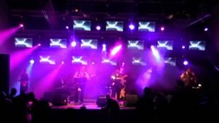 preview picture of video 'Mulatos egyveleg 5.  2013 Augusztus 20 Polgárdi - A.N.T. zenekar'