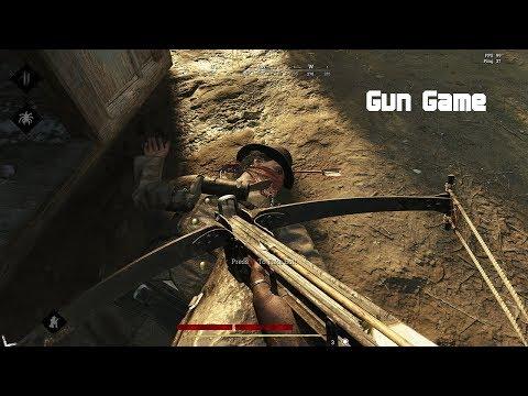 Hunt : Showdown - Gun Game