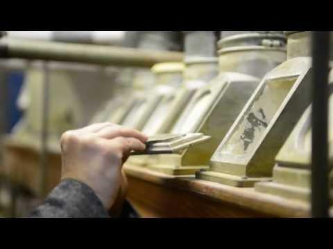 La minoterie de la Colagne en Lozère
