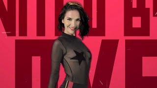 Natalia Oreiro - United by love (Rusia 2018) [Official Lyric Video]