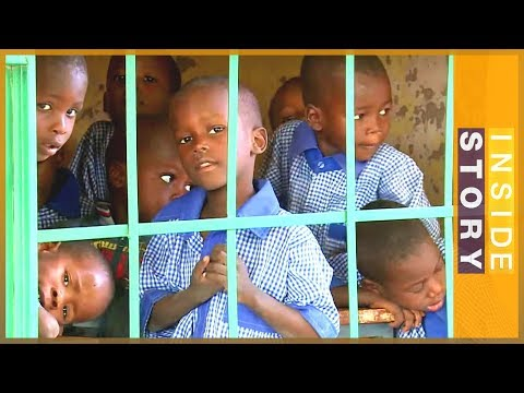 Why are millions of children not in school in West Africa?   Inside Story