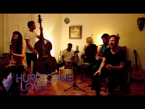 Hurricane Love - Only Human (acoustic)