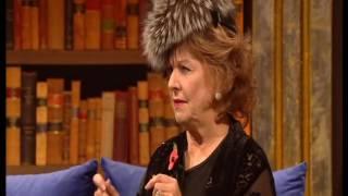 Barbara Knox on Paul O'Grady Live (5 November 2010)