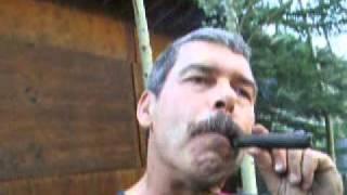 Motorcycle Roadtrip 2011 - Silverton Cigar.wmv
