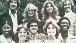 Mike Curb Congregation - Burning Bridges (with lyrics)
