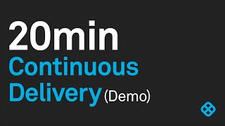 Harness Continuous Delivery video