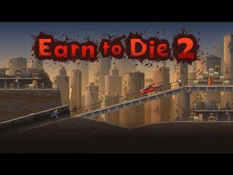 Zombie Racers IOS