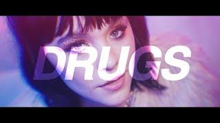 그루비한 약쟁이의 파티: UPSAHL   Drugs (2019) [한국어 가사해석자막번역]