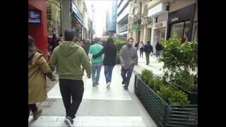 preview picture of video 'Paseando por el Centro de Buenos Aires'