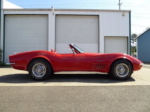 Video of '71 Corvette - QTTG