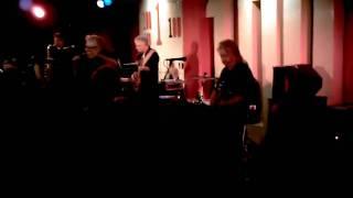 Chris Farlowe - The Voice - 100 Club 19th November 2010 - Handbags and Gladrags