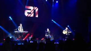 A1 in Manila: When I'm Missing You