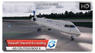 aerosoft crj 700900 - ฟรีวิดีโอออนไลน์ - ดูทีวีออนไลน์ - คลิปวิดีโอ