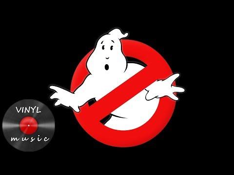 09. Dana's Theme - Elmer Bernstein (Ghostbusters Soundtrack)