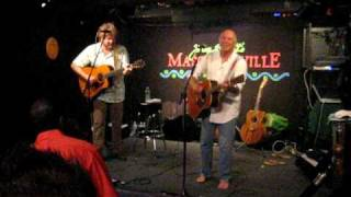 Jimmy Buffett Key West 2/12/2009