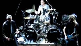 Disharmonic Orchestra - Keep Falling Down - Atak 2009