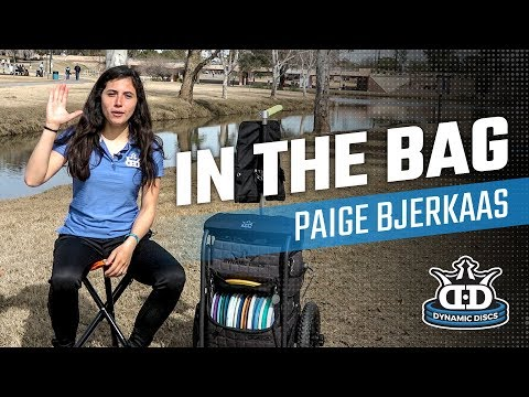Youtube cover image for Paige Shue: 2019 In the Bag