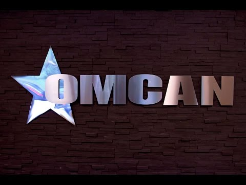 Omcan Promotional Video