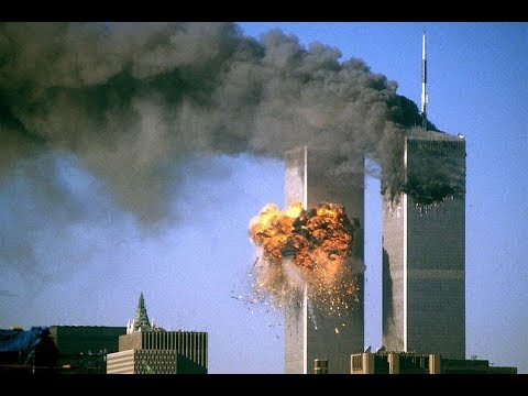 Обман  11 сентября 2001 года Часть 1
