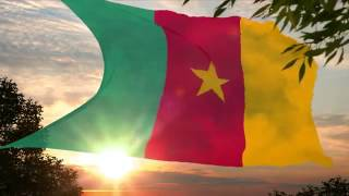 Hymne National du Cameroun - National Anthem of Cameroon