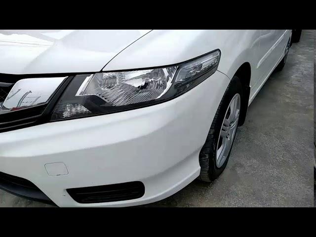 Honda City 1.3 i-VTEC 2017 for Sale in Lahore