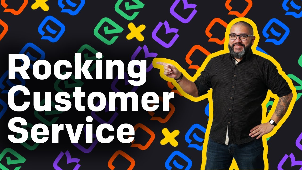 Extra #1: How Customer Service Can Make You Succeed in 2021
