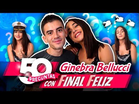 Jinebra Bellucci