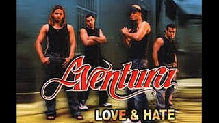 Intro - Aventura (Love and Hate)