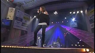 Ewa Farna - Mels Me Vubec Rad (Atlet Roku 2006)