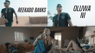 Reekado Banks – Oluwa Ni Official Music Video