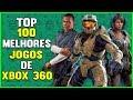 Os 100 Melhores Jogos Para Xbox 360 Atualizado Top 100