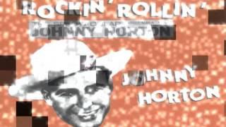 JOHNNY HORTON   OVER LOVING YOU