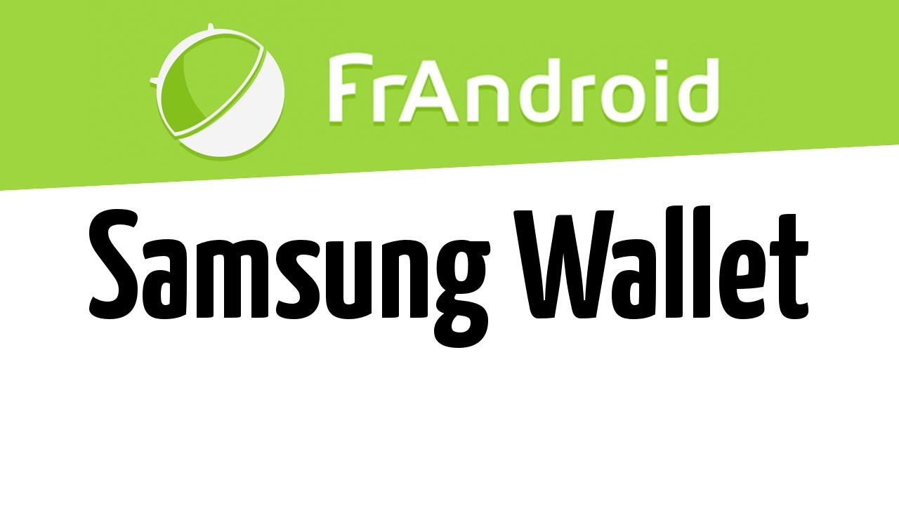 Samsung Wallet Is Apple's Passbook On Android