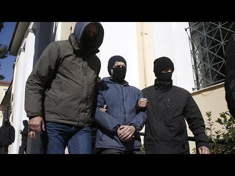Ελλάδα: Προφυλακιστέος ο Δημήτρης Λιγνάδης – Οδηγείται στις φυλακές Τρίπολης…