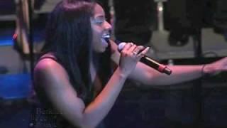 """Berklee Gospel Concert 2009 """"Law of Confession"""""""