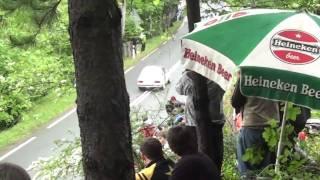 preview picture of video 'Udanako Igoera - Subida a Udana - Rally - 2010 - 1 parte'