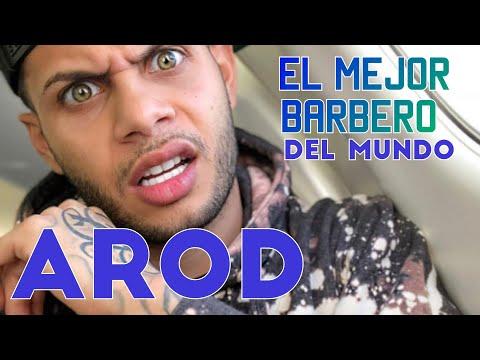 EL MEJOR BARBERO DEL MUNDO