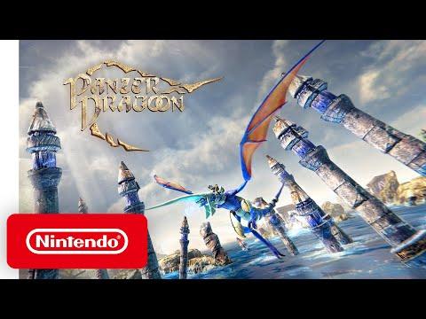 Panzer Dragoon – Launch Trailer – Nintendo Switch